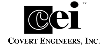Covert Engineers, Inc. | Engineering Specialists in the Food Processing and Packaging Industry